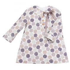 vestido circulos eve Eve Children, Shirt Dress, Blouse, Polka Dot Top, Long Sleeve, Sleeves, Mens Tops, Shirts, Dresses