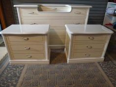 DRESSER  DRAWERS  AND  BEDSIDE  TABLES   Dressers & Drawers   Gumtree Australia Stirling Area - Balcatta   1108592924