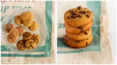 Φτιάξε πεντανόστιμα cookies γρήγορα, εύκολα με 3 μόνο υλικά!