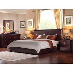 Bedrooms On Pinterest King Bedroom Sets Queen Bedroom Sets And Costco
