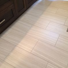 Wood Porcelain Tile Daltile Acacia Valley Color Av05 Ash