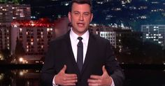 Jimmy Kimmel Chokes Up While Speaking About Cecil The Lion via LittleThings.com
