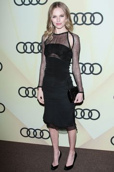 Kate Bosworth | Emilio Pucci