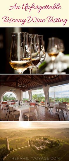 Are you planning your Italian vacation? Click to read about one of the most special wine tasting tours in Tuscany. food wine pairing | wine tasting | winery vineyard | winery vacation | Italy wine tasting | things to do in Tuscany | things to do in Italy