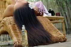 www.cinqmondes.com l Huile Sublime l La Polynésie dans les cheveux l @Nelly PH