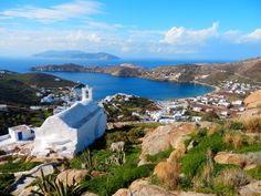 Ios Island: Travel guide to Ios, Greece - Greeka.com
