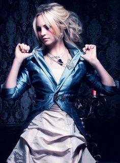 Candice Accola. The Vampire Diaries ♥