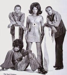 Despite making numerous chart appearances, the Soul Children are too often forgotten Jazz Blues, Rhythm And Blues, Steve Cropper, Al Jackson, Top 10 Hits, Soul Jazz, Soul Artists, Pop Hits, One Hit Wonder