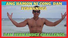 CONGRESSMAN DAN FERNANDEZ CHALLENGE   Panawagan sa mga Kapwa Politiko Travel Accessories, Challenges