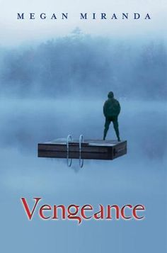 Let It be: Vengeance (Fracture #2) - Megan Miranda