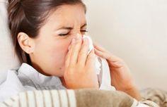 Pilek dan Flu