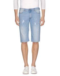 TROUSERS - Bermuda shorts PEOPLEHOUSE SFVJcOaKys