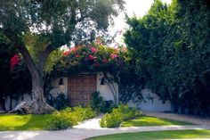 Palm Springs House Rental: The Citrus House Retreat - A Little Slice Of Heaven... | HomeAway Luxury Rentals