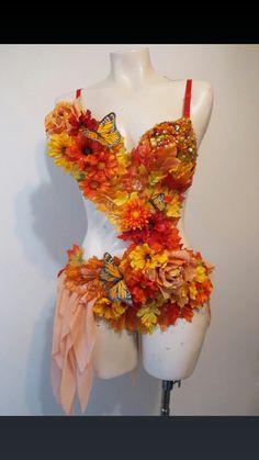 Autumn Fairy on Etsy