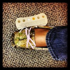 """MY FOOT! Realtree kicks at payless!!!"" (Um, I really want these. If someone could tell me where to get them, thanks!)"