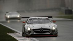 SUPERCARS.NET - Image Gallery for 2011 Mercedes-Benz SLS AMG GT3