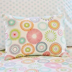 New Exclusive Bedding by Traditions Linens! Spring has sprung!