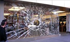 12 of The Best Window Displays You'll Ever See - http://blog.smashcave.com/advertising/best-window-displays