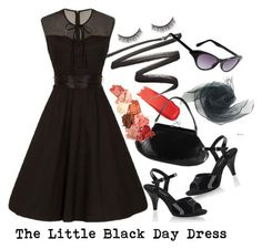 b0c868ad9 Miskonduct Klothing · A vintage cut combined with classic black creates the  perfect frock for those days where a