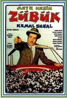 Yıl : 1980     Rol : İbrahim Zübükzade