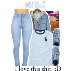 ❤ : Get Me To 50 Likes by brobie on Polyvore featuring adidas and Ralph Lauren