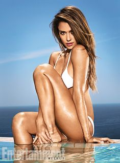 Must List Summer, Jessica Alba, ... | ''It was such a departure from who I am, to play [ Sin City 's stripper Nancy] who is such a mess. Tha...