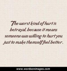 Betrayal Sayings   Betrayal quotes