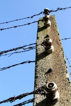 Auschwitz, Poland [all the concentration camps weren't just in Germany] Photo by Kirra Photography