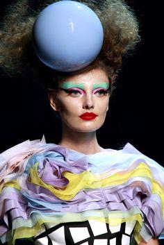 Christian Dior Haute Couture Fall 2011