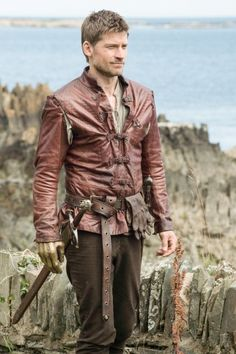 the character he plays is bleh xP, but he is damn fine! || Game of Thrones
