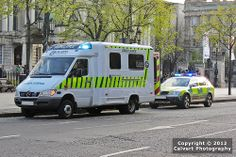 Emergency Ambulance, Emergency Vehicles, Benz Sprinter, Mercedes Benz, Saint John, Public Service, Lifeguard, Coast Guard, Recreational Vehicles