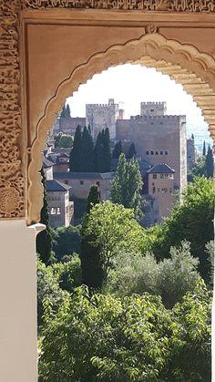 Granada, Painting, Art, Art Background, Grenada, Painting Art, Kunst, Paintings, Performing Arts
