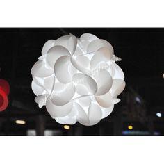 Leelavadee IQ Lamp - I need to make a pattern!