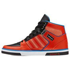 image: adidas Hard Court Hi 2.0 Shoes G99350