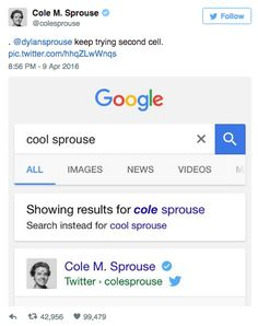 Community Post: 19 Times The Sprouse Twins Roasted Each Other On Twitter