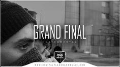 """GRAND FINAL"" Hard Inspiring Hip Hop Instrumental 2016 | Energetic Story..."