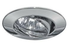 Vestavná bodovka P 99307, #spotlight #ceiling #osvetleni #interier #zapustne #builtin #paulmann
