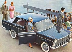 Fiat 1.500 L