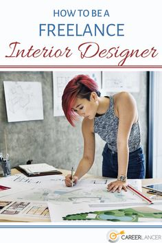 If being a Freelance interior designer is your passion, then it is imperative to know about the Job Duties, assignment opportunities, required skillsets and remuneration. Read on to know more. Interior Design Business Plan, Freelance Interior Designer, Interior Design Basics, Interior Design Portfolios, Interior Design Courses, Business Design, Freelance Illustrator, Web Design Jobs, Architecture Jobs