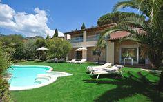 Discover the Lavish Forte Village in Sardinia