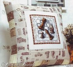 ru & Foto N. Cross Stitch Games, Throw Pillows, Quilts, Abstract, Frame, Decor, Cross Stitch, Pictures, Games