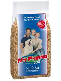 bosch My Friend 20kg