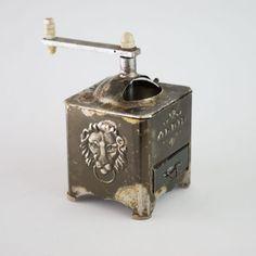 Alte Kaffeemühle Kaffee-Mühle, rustikalen Einrichtung, schäbig schicke Mühle, Küche Dekor, Mittelstücke Dekor Schabby Dekor