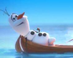 Olaf Olaf, Snowman, Disney Characters, Fictional Characters, Art, Art Background, Kunst, Gcse Art, Snowmen
