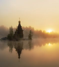 Guinness Record Church in Russia / OrthoChristian.Com