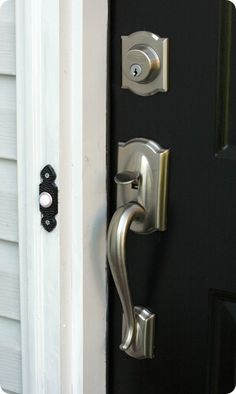 Better Home Products 28815SN Ocean Beach Handleset with Ball Knob, Satin Nickel