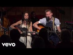 Joey & Rory, The Chain of Love / written & performed by Rory Feek - YouTube