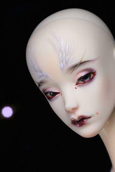 https://flic.kr/p/svNMTo | suu-specified makeup