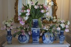 This is for serious flower lovers only- part 1 - The Enchanted Home
