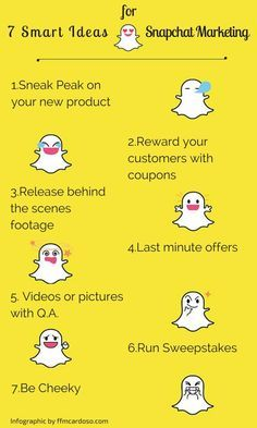 7-smart-ideas-for-snapchat-marketing